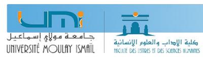 مسلك الماستر بكلية الآداب والعلوم الإنسانية مولاي اسماعيل بمكناس 2014/2015